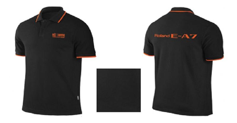 Đồng phục công ty màu đen