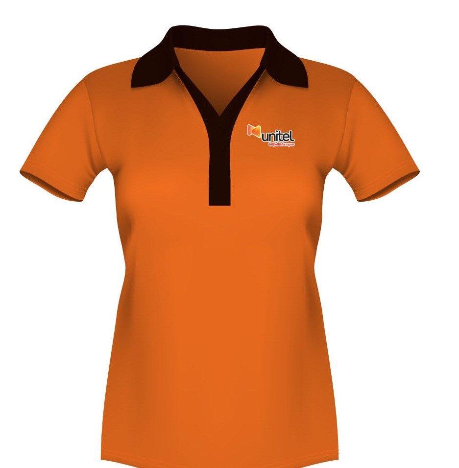 áo thun đồng phục của nhân viên