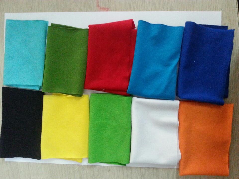 vải cotton may đồng phục